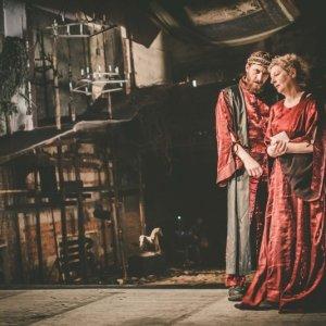 Hamlet, Ksiaze Danii fot. Karol Budrewicz (3)